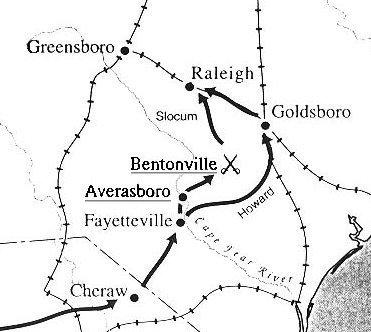 Road To Bentonville